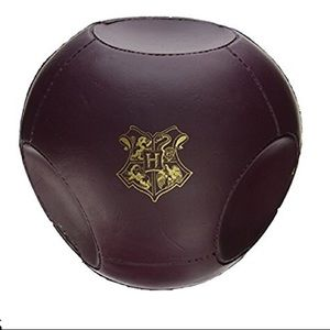Harry Potter Quaffle Quidditch Ball